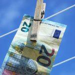 Das Geld der Anderen
